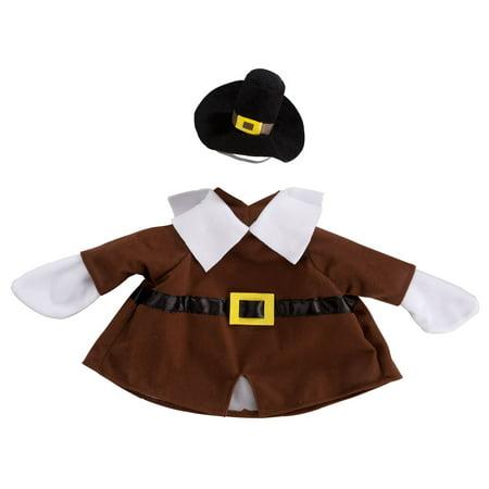 Pilgrim Goose Outfit Boy (Pilgrim Outfit)
