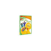Sesame Street: Get Up and Dance by SONY WONDER/SMV