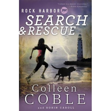 Rock Harbor Search and Rescue (Best Gps For Search And Rescue)
