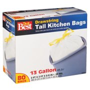 Do it Best Tall Kitchen Trash Bag