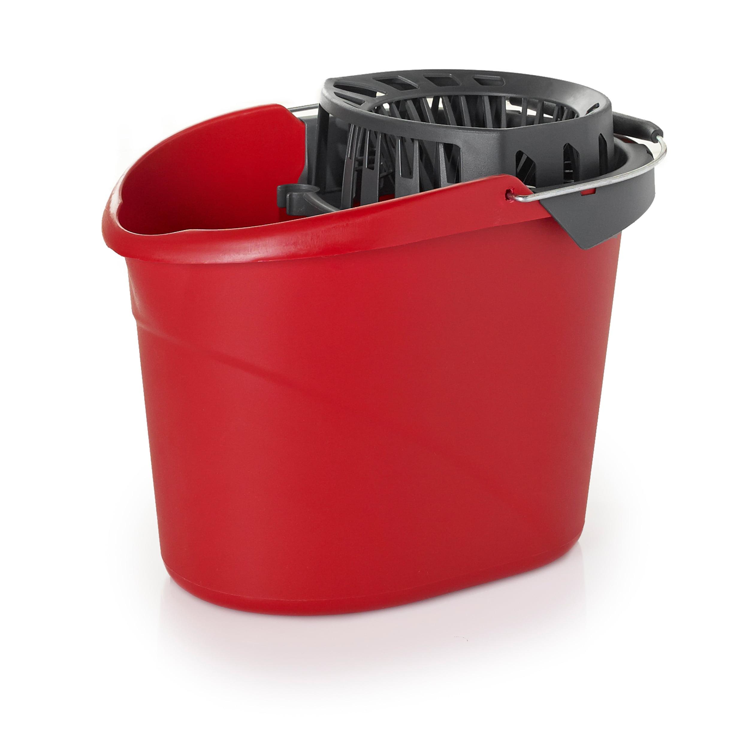 O-Cedar Quick-Wring 2.5 Gallon Bucket