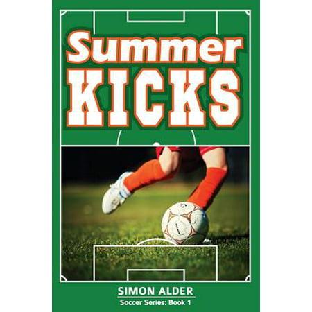 Soccer Rainbow Kick (Summer Kicks : The Soccer Series)