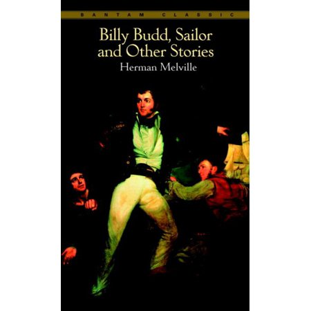 Billy Budd Sailor and Other Stories