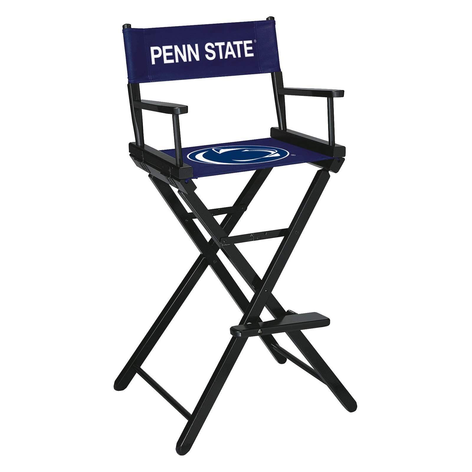 Imperial NCAA Directors Chair - Bar Height