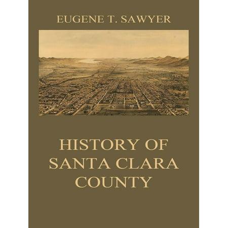 History of Santa Clara County - eBook](Party City Santa Clara)
