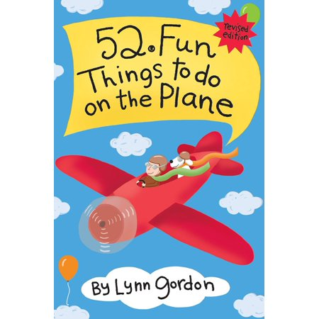 Fun Halloween Things To Do With Kids (52 Series: Fun Things to Do On the Plane -)