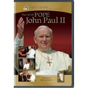 NBC News Presents: The Life Of Pope John II by UNIVERSAL HOME ENTERTAINMENT