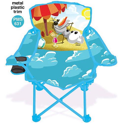 Disney Olaf Fold 'N Go Chair