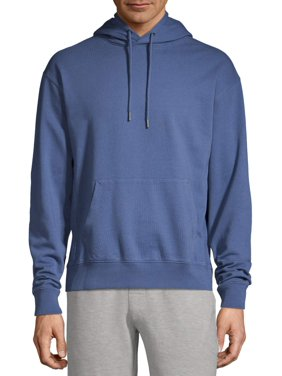 George Men's and Big Men's Pullover Hoodie, up to Size 3XL