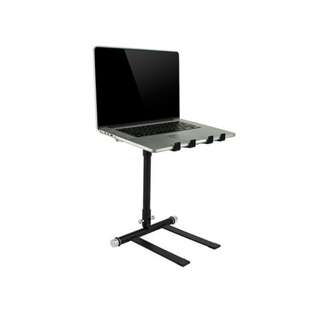 MONOPRICE Laptop Stand for DJs Laptop Stand for DJs