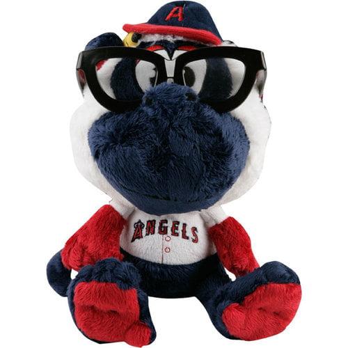 MLB - Los Angeles Angels of Anaheim Mascot Plush Team Nerd