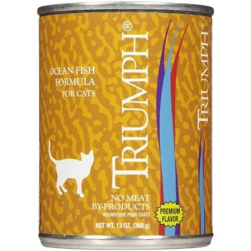 Canned Cat Food, No. 289,  by Triumph Pet Industries