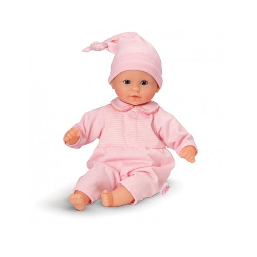 "Corolle CJC35 Calin Charming Pastel Baby Doll, Multicolor, 12"" by"