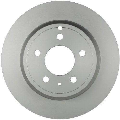Bosch 53011385 QuietCast Premium Disc Brake Rotor