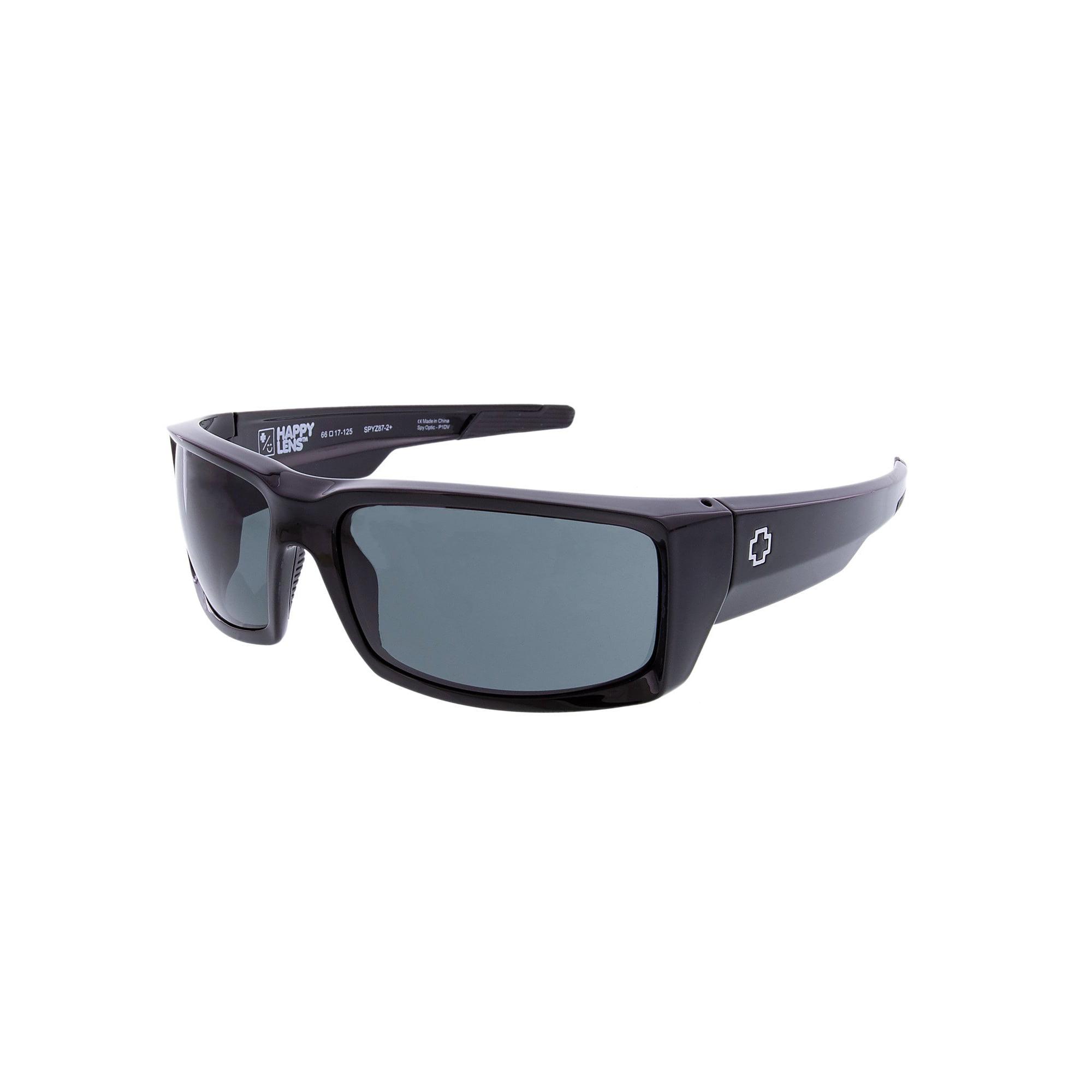 16f4834d4 Spy Sunglasses General Lens Scratch Resistant Lenses Wrap Athletic, Black  Ansi RX | Walmart Canada