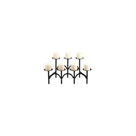 7-Candle Candelabra