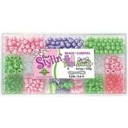 The Beadery Bubblegum Bead Stylin Kit