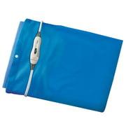 Sunbeam Moist/Dry Heating Pad with UltraHeat Technology and Sponge Insert (000771-810-000)