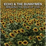 Breaking The Back Of Love (CD)