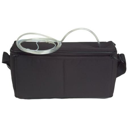Drive Medical Oxygen Cylinder Carry Bag, Horizontal Bag ()