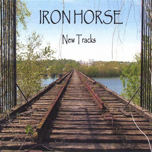 Iron Horse - New Tracks [CD]