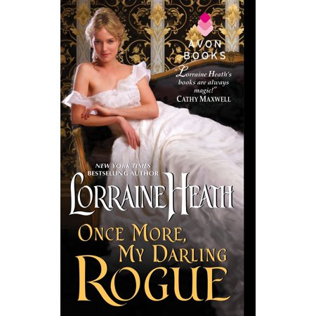 Once More, My Darling Rogue - eBook