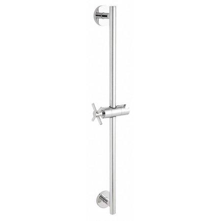 (Speakman Neo Adjustable Slide Bar for Handheld Shower, Polished Chrome)