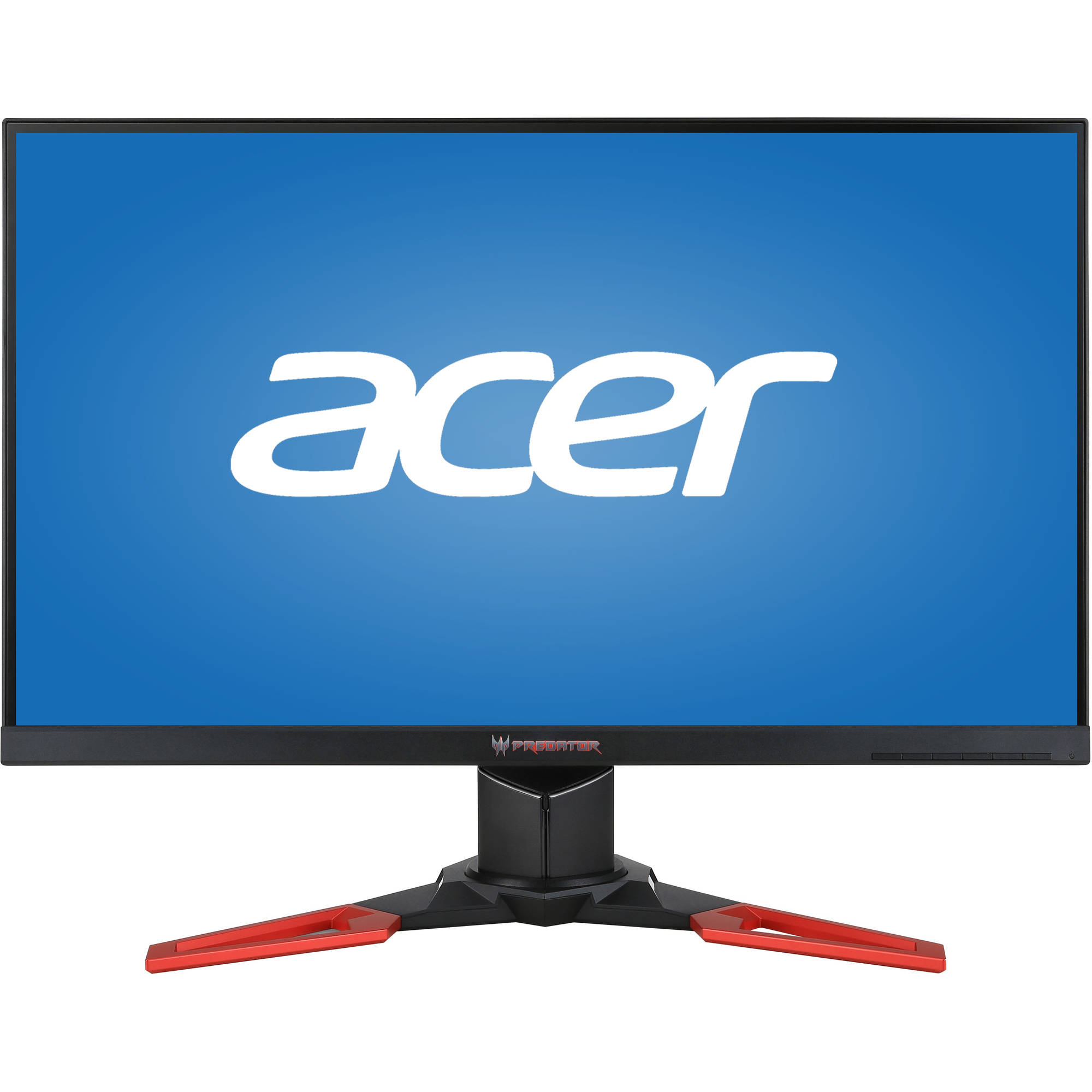 Manufacturer Refurbished Acer Predator 28