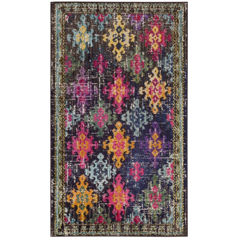 Safavieh Monaco Sally Geometric Area Rug or Runner