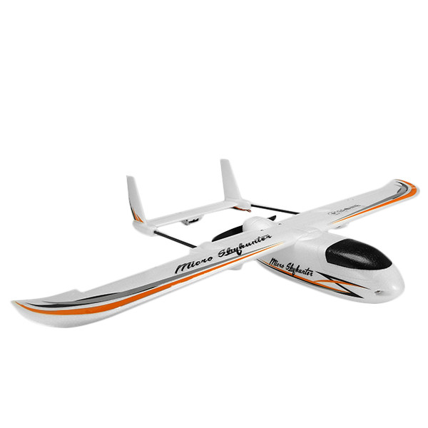 Eachine Micro Skyhunter 780mm Wingspan EPO FPV RC Airplane PNP by