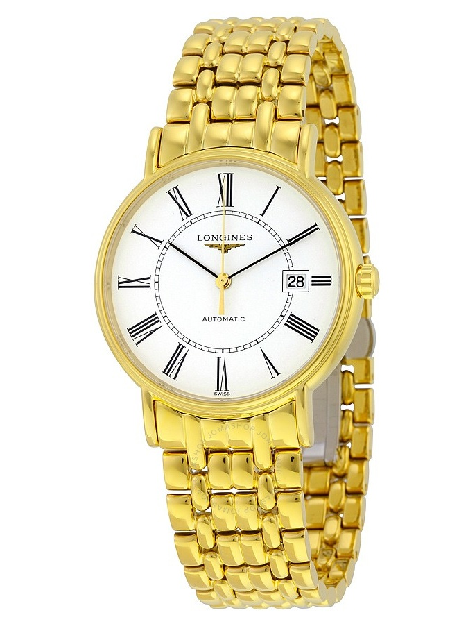 Longines La Grande Classique Presence Automatic Mens Watch L49212118