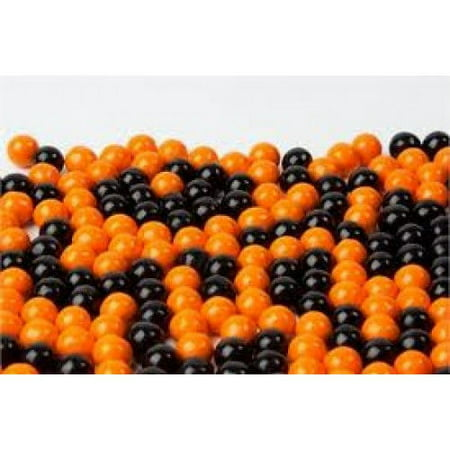 BAYSIDE CANDY SIXLETS HALLOWEEN MIX, 1LB - Dory Halloween Candy