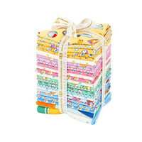 Darlene Zimmerman Dolly Jean Fat Quarter Bundle 22 Precut Fabric Quilting FQs w/Panels FQ-1213-24