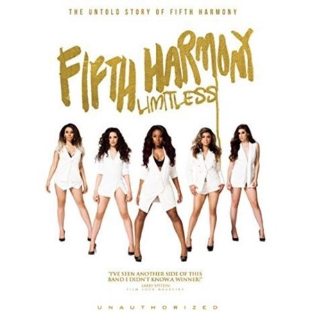 Fifth Harmony: Limitless (DVD)](Fifth Harmony Halloween Concert)