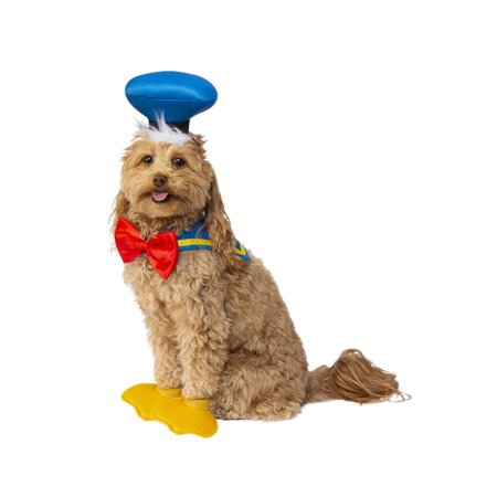 Donald Duck Pet Accessory Kit