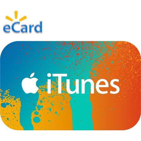 (email Delivery) Apple Itunes $25 Egift