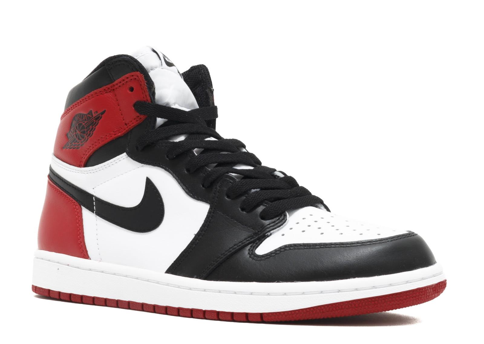 Air Jordan 1 Retro High Og 'Black Toe