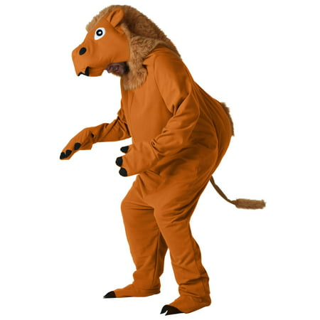 Plus Size Camel Costume (Camel Costume For Adults)