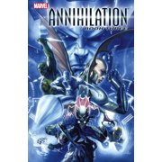 Annihilation Book Three - eBook