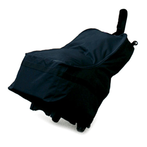 JL Childress - Car Seat Travel Bag with Wheels