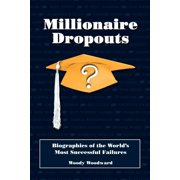 Biographies of the World's Most Successful Failures