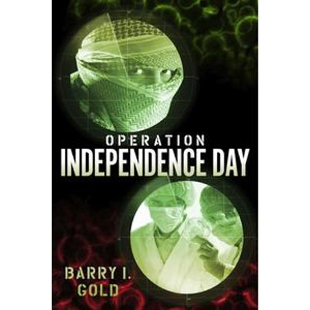 Operation Independence Day - eBook