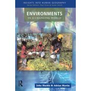 Environments in a Changing World - eBook