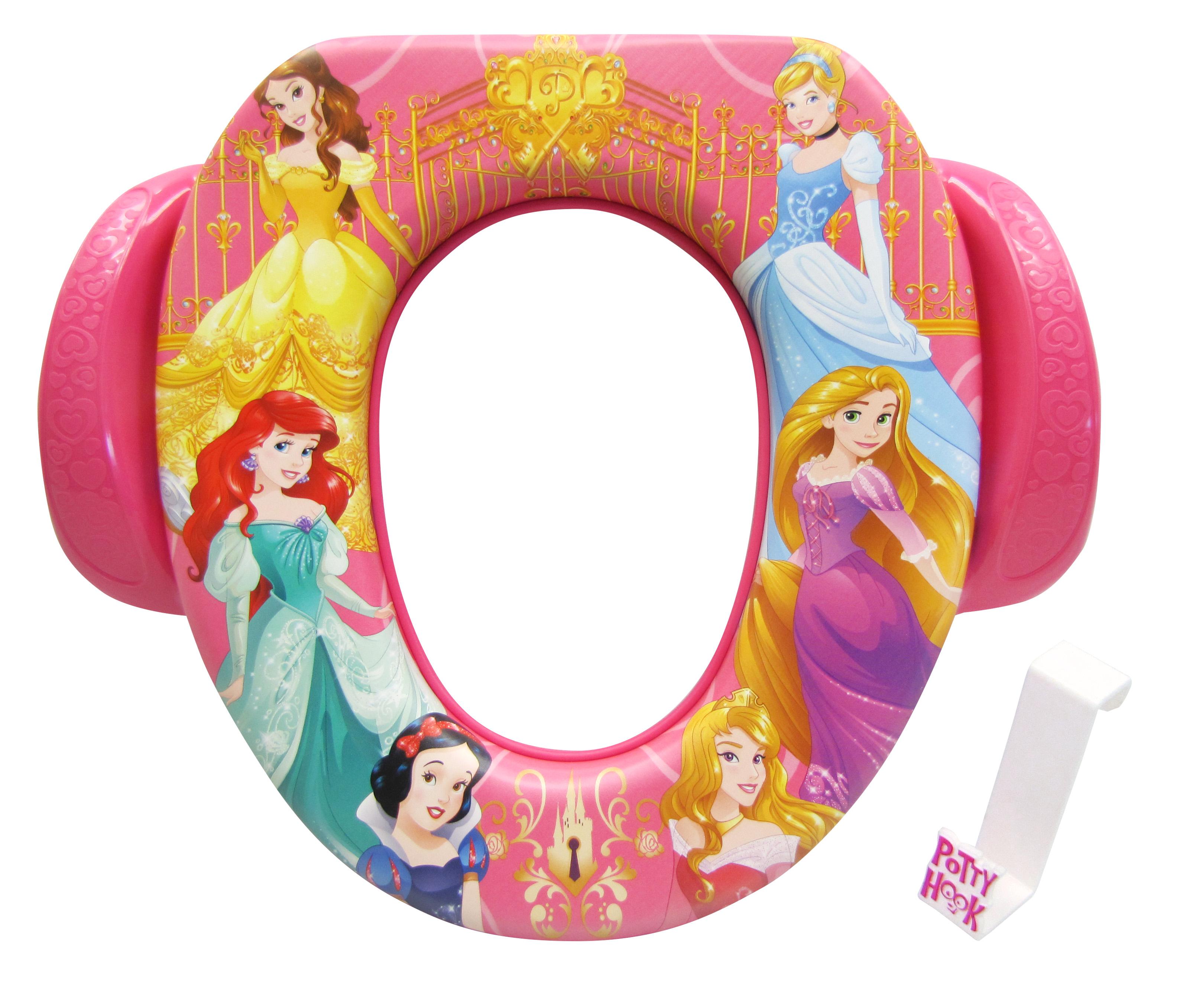 Disney Sofia the First Potty Topper