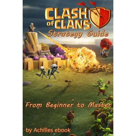 Clash of Clans Strategy Guide - eBook - Clash Of Clans Halloween Tricks