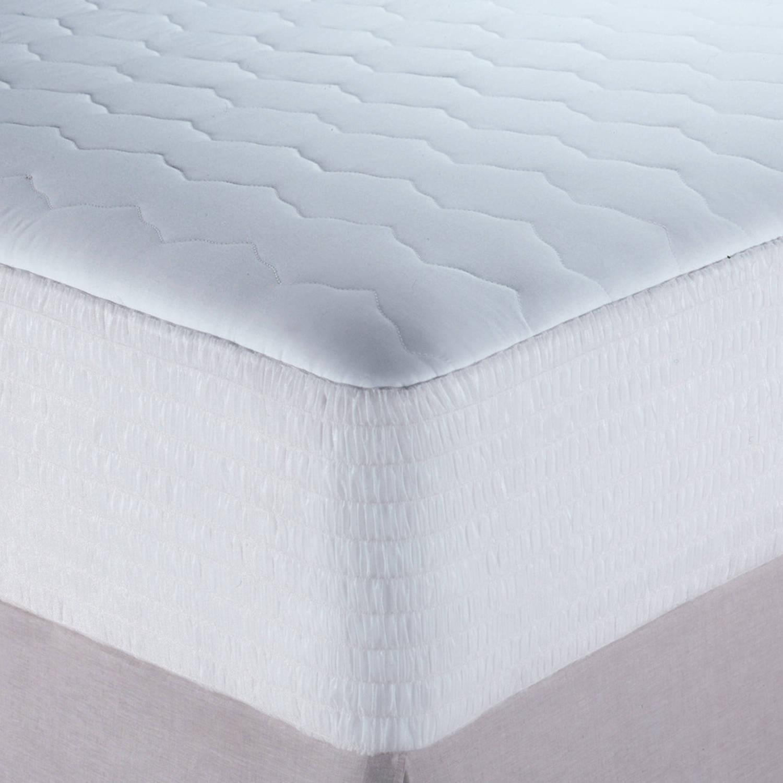 DeepSleep Ultra Comfort Mattress Pad