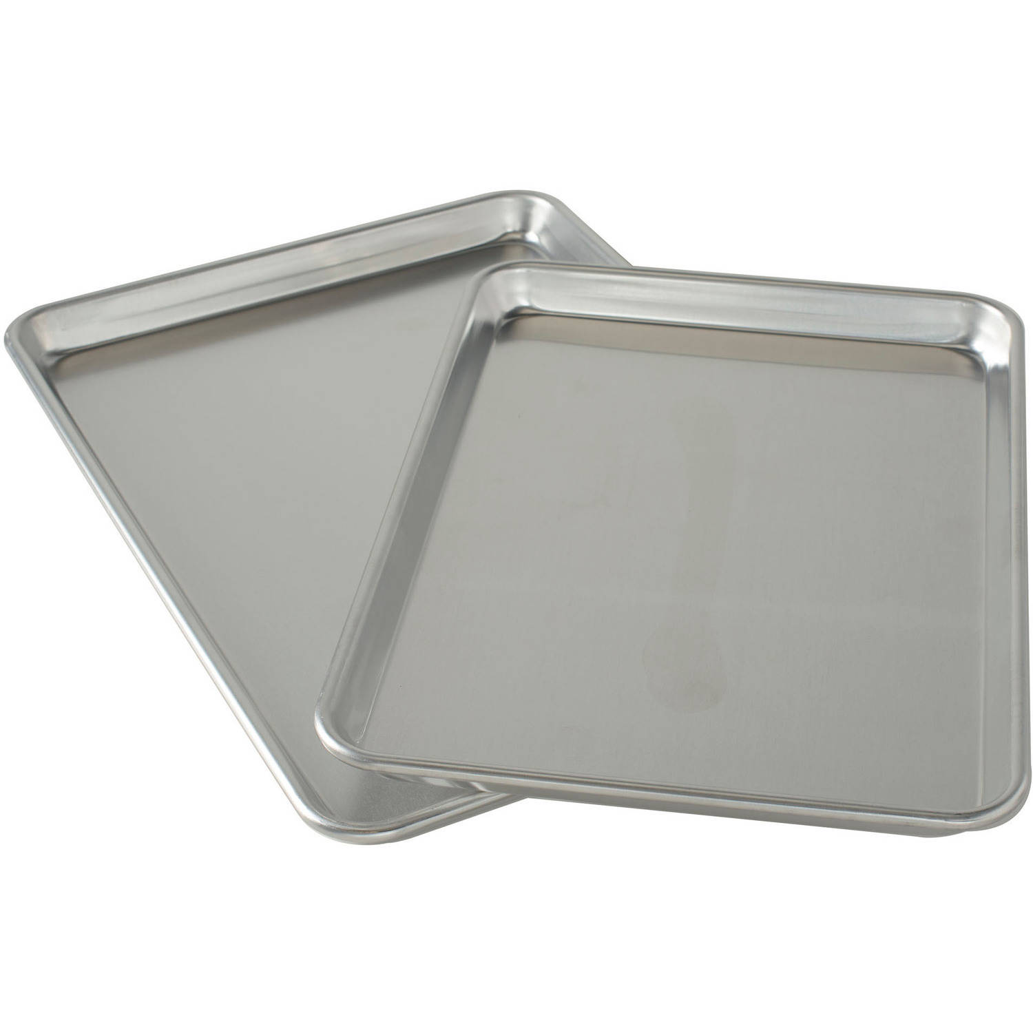 Nordic Ware Baker Half SHeet and Jelly Pan Set by