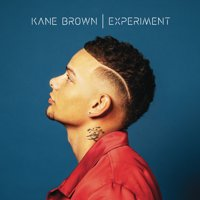 Kane Brown - Experiment - CD
