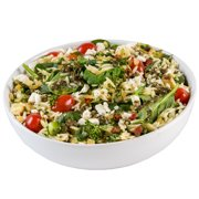 Walmart Deli Mediterranean Orzo Salad