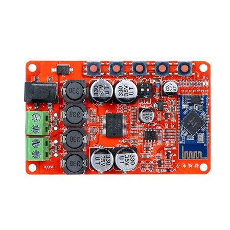 TDA7492P BT Amplifier Board Wireless Digital Audio Receiver BT4.0 - image 2 of 7